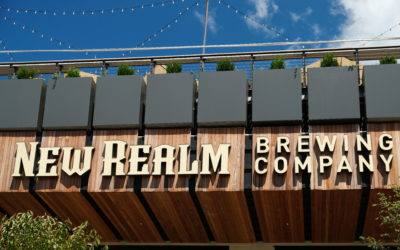 Venue Spotlight – New Realm Brewing Co.