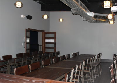 Upstairs Event Space 1