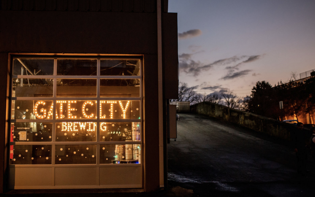 A Guide to Events at a Brewery – Gate City Brewing